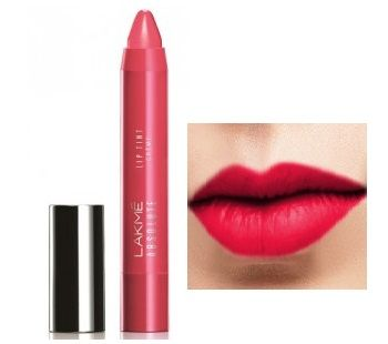 The gallery for --> Lakme Absolute Lipstick Classic Rose