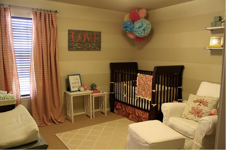 rug on carpet nursery. 5 Budget Savvy Nursery \u0026 Toddler Room Trends From @Project Rug On Carpet