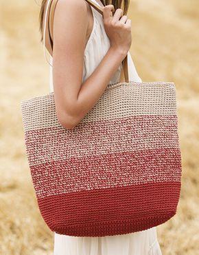 Bag – Woman – Spring / Summer – models & patterns | Katia.com – Çantalar