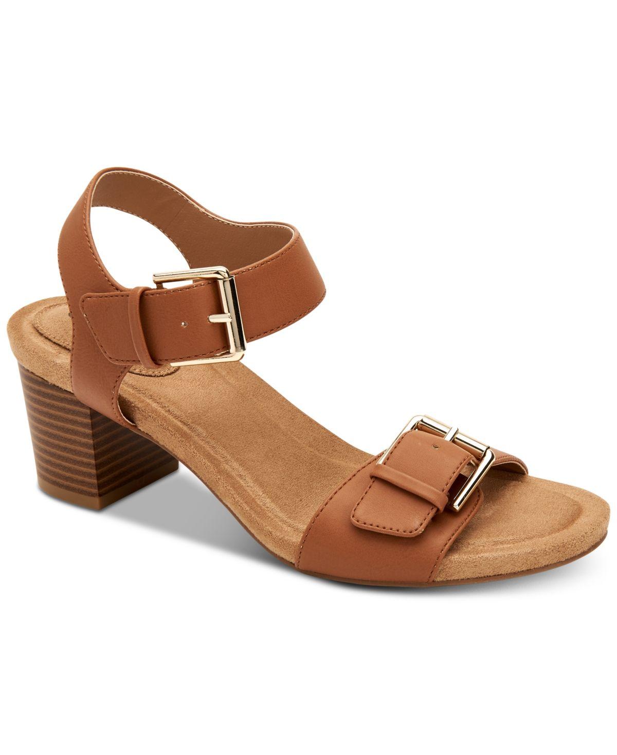 Giani Bernini Women S Montana Dress Sandals Created For Macy S Deer Dress Sandals Giani Bernini Flip Flop Shoes