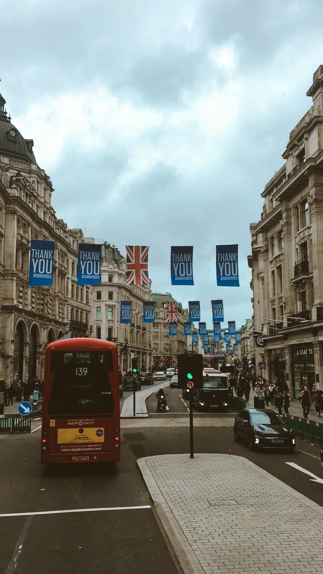 #london #regentstreet #londonlife