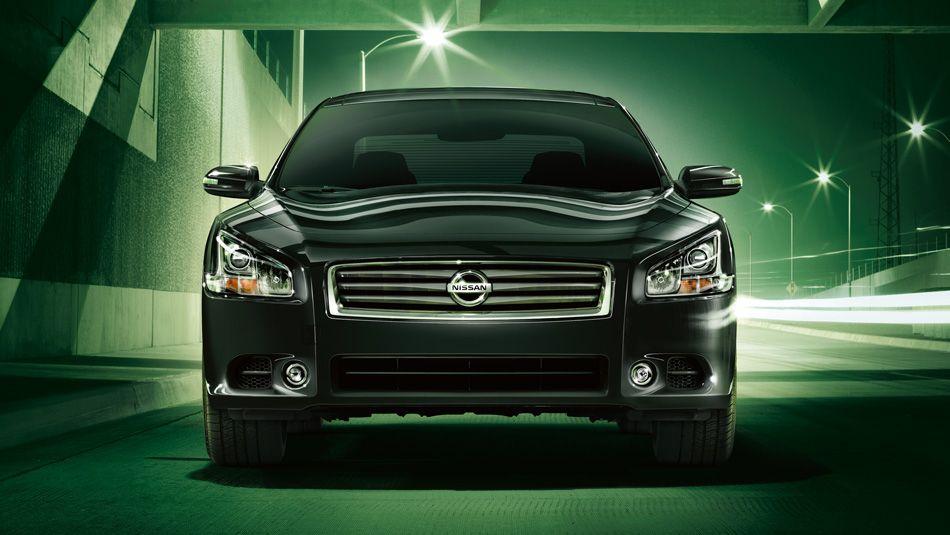 2014 Nissan Maxima SV, Super Black, Cars, Fast, Sedan