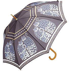 Laurel Burch Polka Dot Cats #Umbrella.                                                                                                                                                                                 More