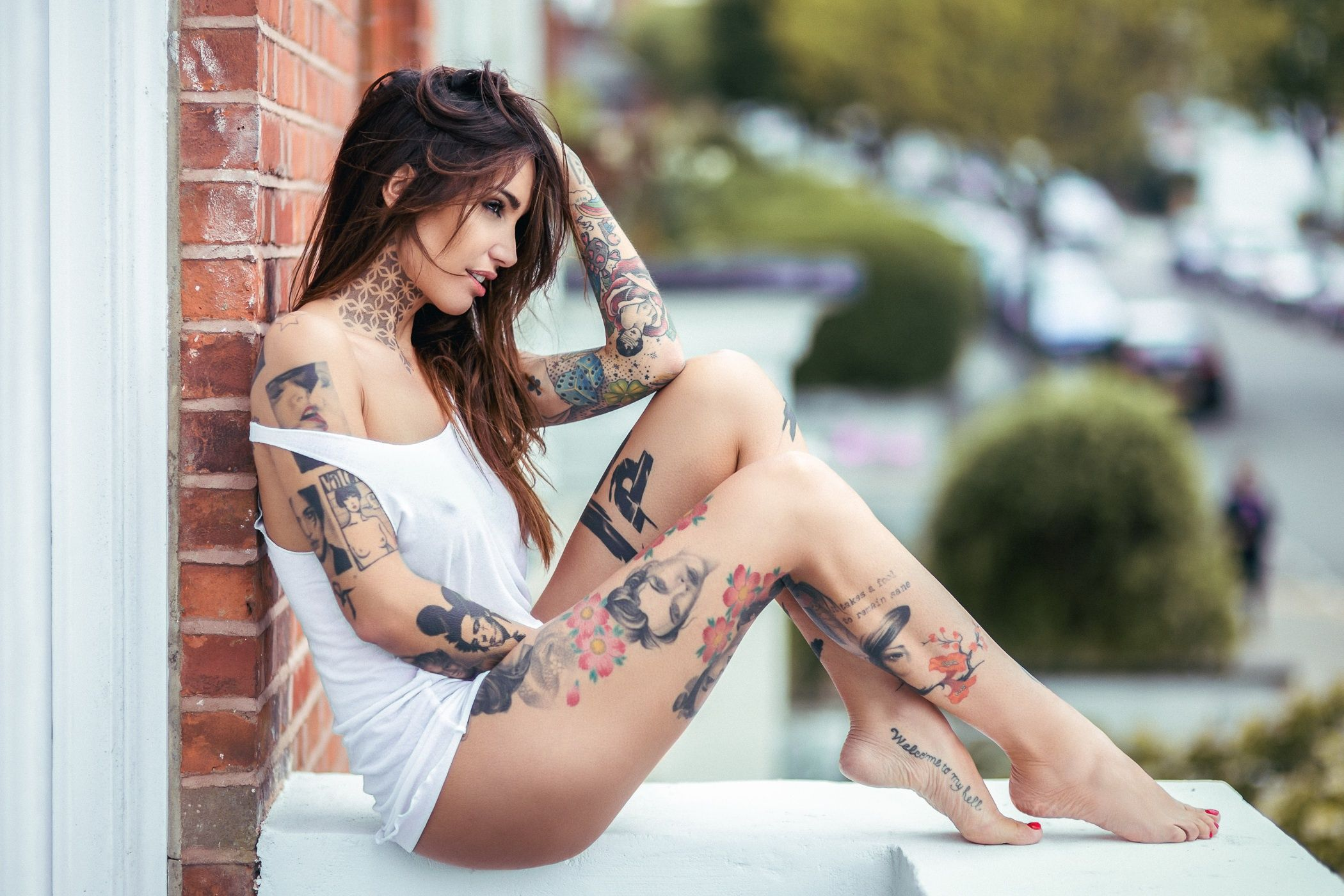 girls-tattoos-sexy