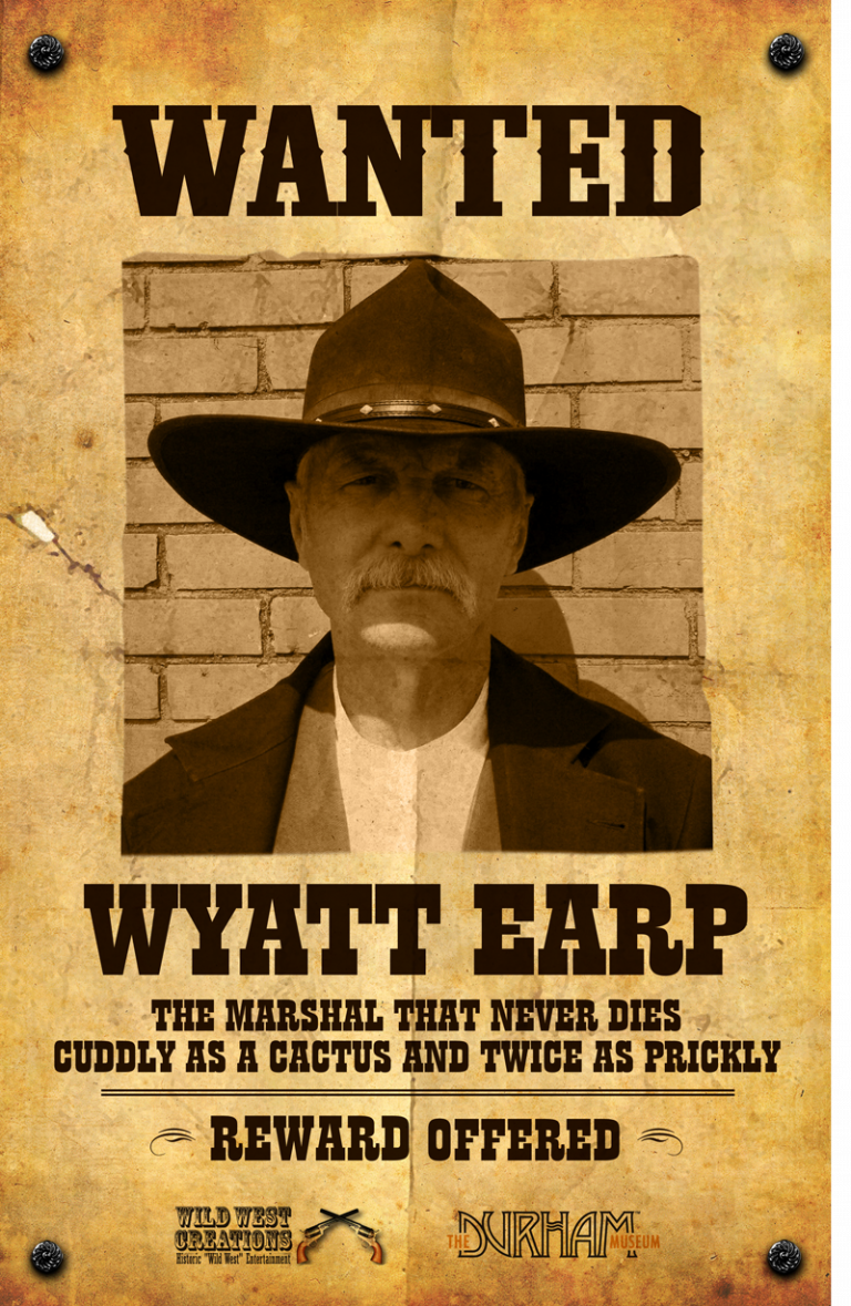 Incredible Real Wanted Posters From The Old West And Ideas Of ...