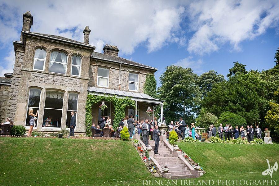 Cumbria Wedding Venue This is the
