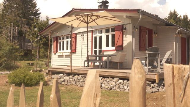 Willkommen! besondere Ferienhäuser im Harz für bis zu 10
