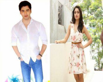 harshad arora and tridha choudhary in Swadheenta Serial on Star Plus