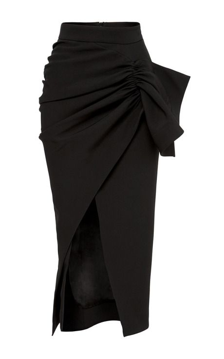Tempest Skirt by Maticevski for Preorder on Moda Operandi