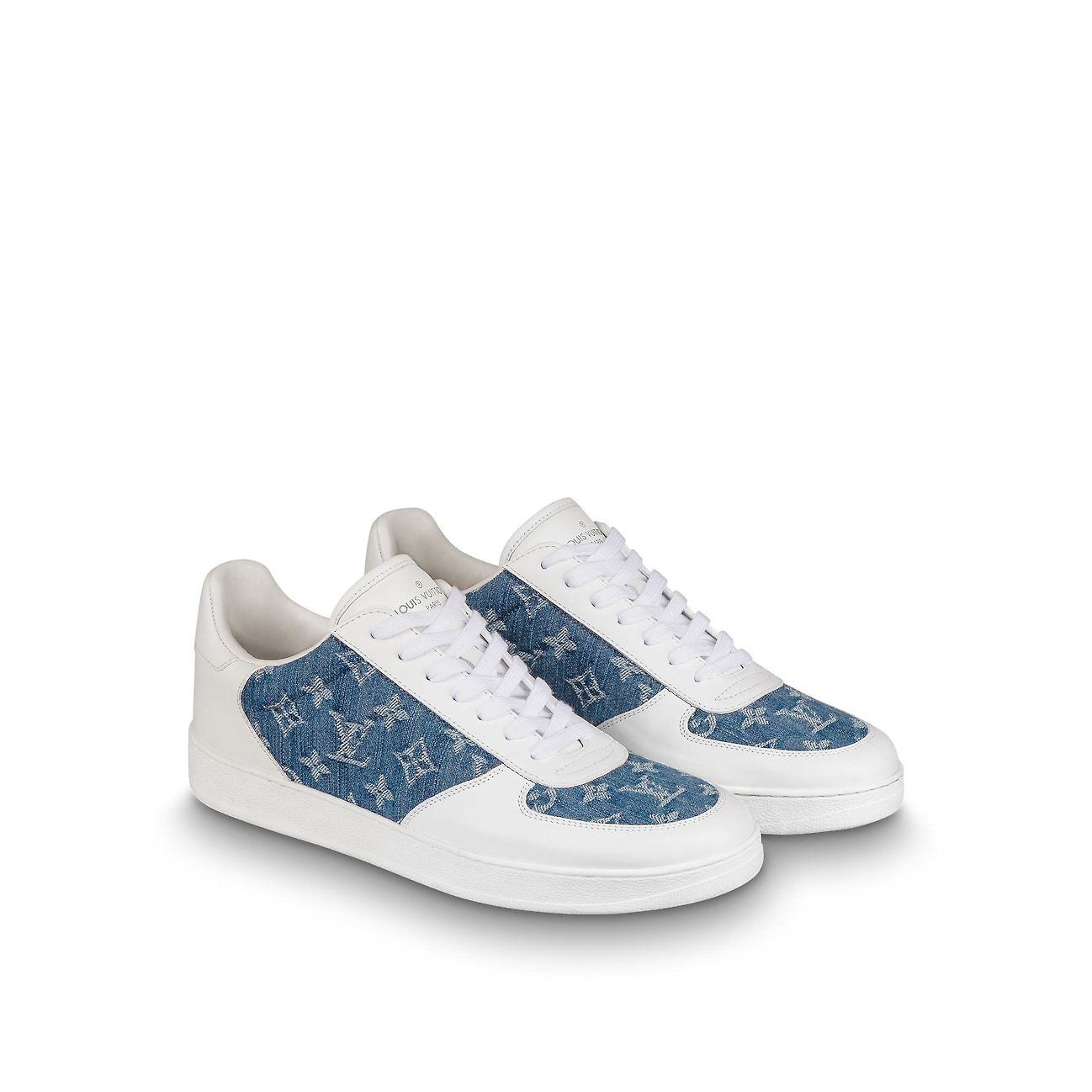 Rivoli Trainer Men Shoes Trainers