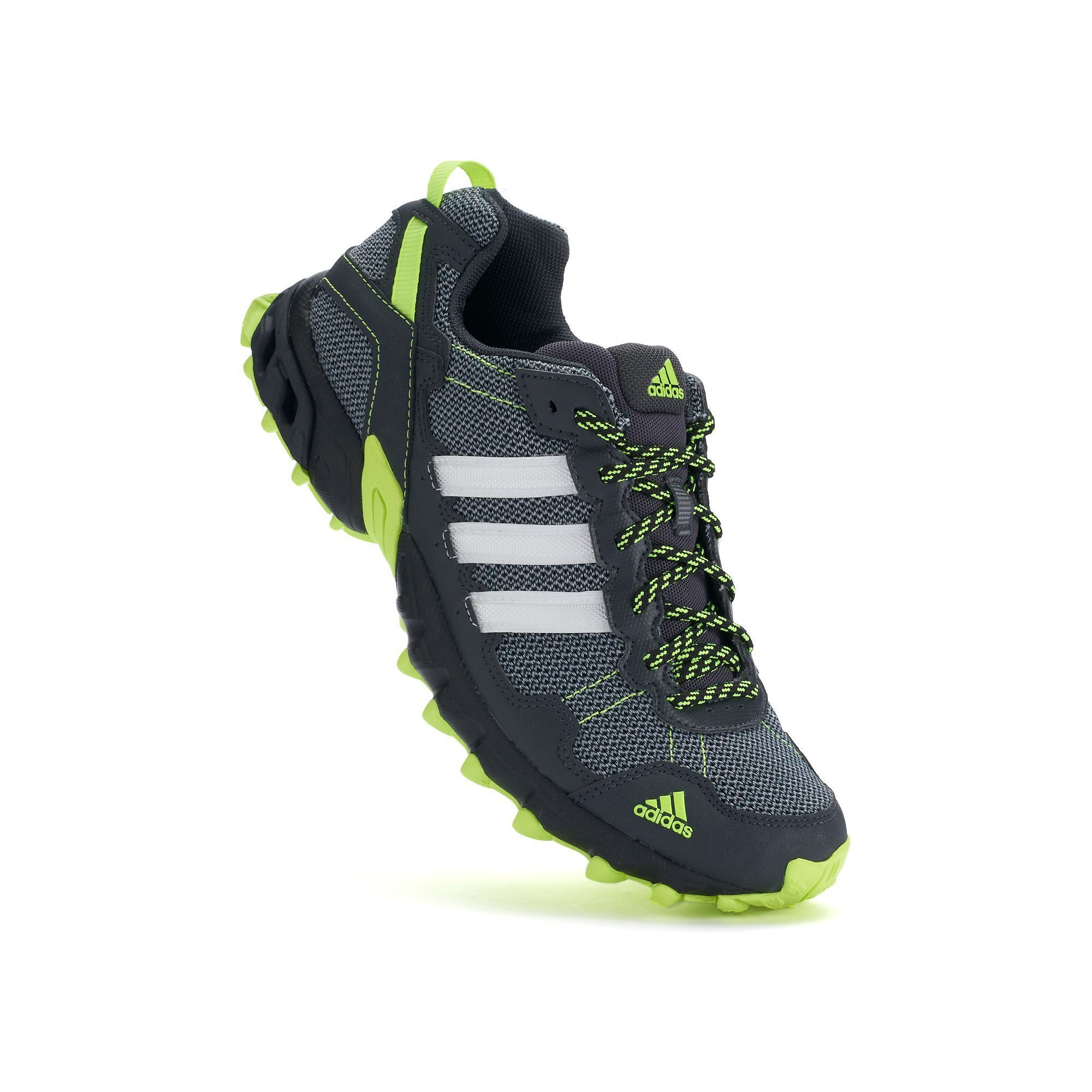 6a324353af3d9d adidas Rockadia Trail Men s Trail Running Shoes in 2019