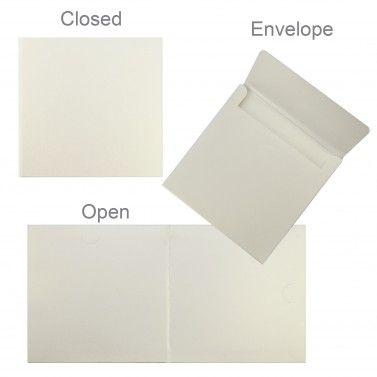 Quartz Hardcover Invitation Book Envelope Hard Cover Wedding Invitations Diy