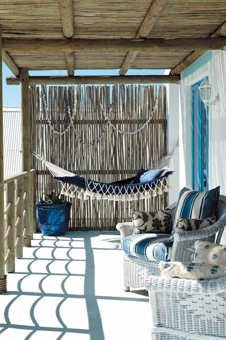 42 Summer Porch Decor Ideas To Inspire You This Season