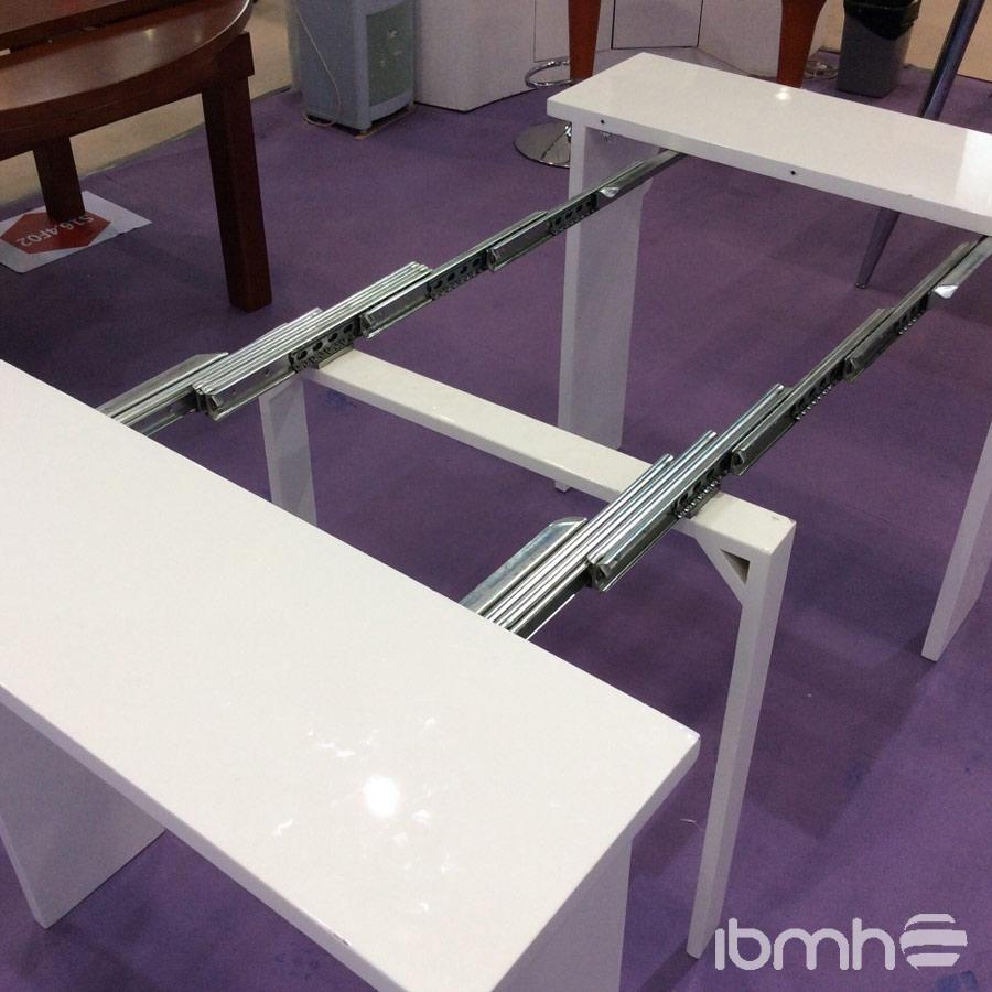 Importar De China Guías Para Mesas Extensibles Herrajes Para Muebles Mesas De Comedor Extensibles Diseño Muebles De Cocina
