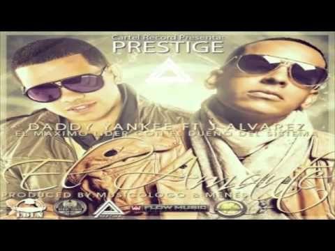 El Amante Daddy Yankee Ft J Alvarez Original Reggaeton 2012 Dale Me Gusta Reggeton Reggaeton