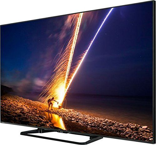 Sharp LC-70LE660 70-Inch Aquos 1080p 120Hz Smart LED TV 70