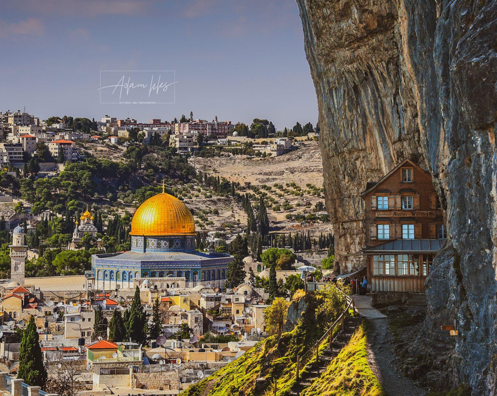 خلفية رائعة من اجمل خلفيات القدس صور القدس بدقة عالية قبة الصخرة In 2021 Fairy Wallpaper Taj Mahal Wallpaper