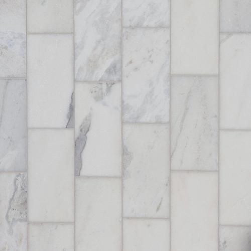 sahara carrara marble tile 6in x 12in floor and decor