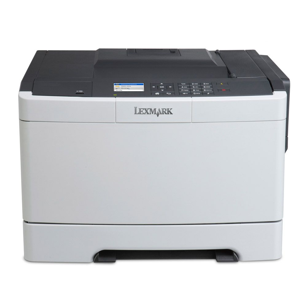 Lexmark Cs410dn Printers For Leaflets Pinterest A4 And Delivery Cartridge Epson Lx310