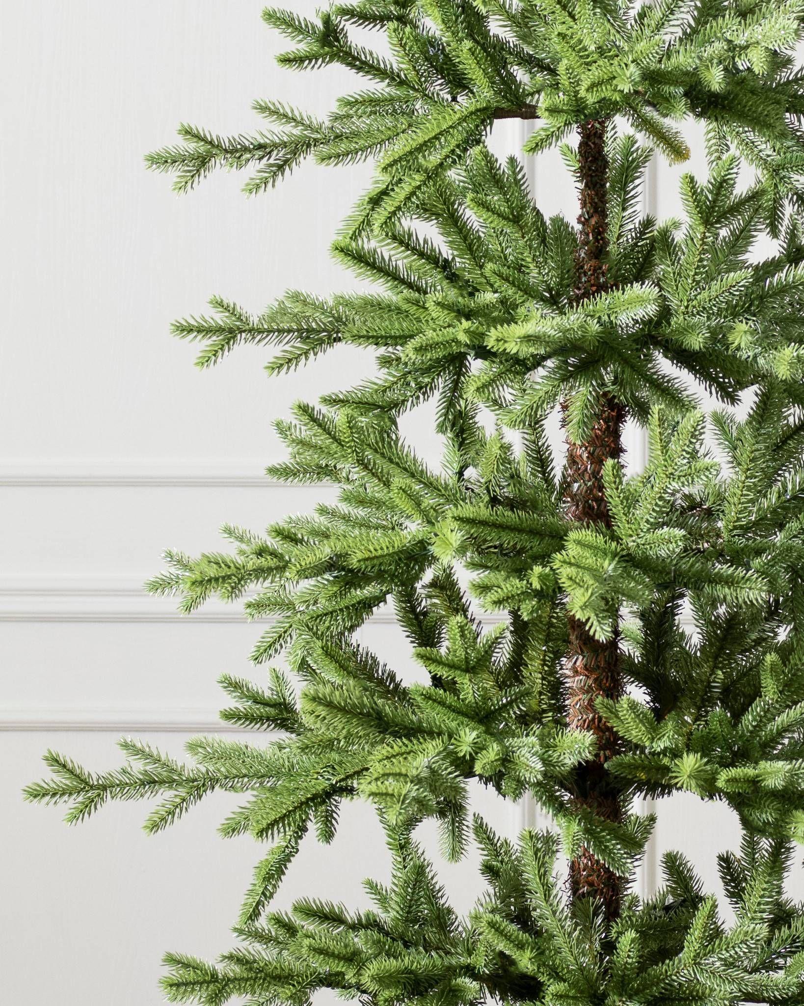 Alpine Balsam Fir Christmas Tree Balsam Hill In 2020 Balsam Fir Christmas Tree Best Artificial Christmas Trees Realistic Artificial Christmas Trees