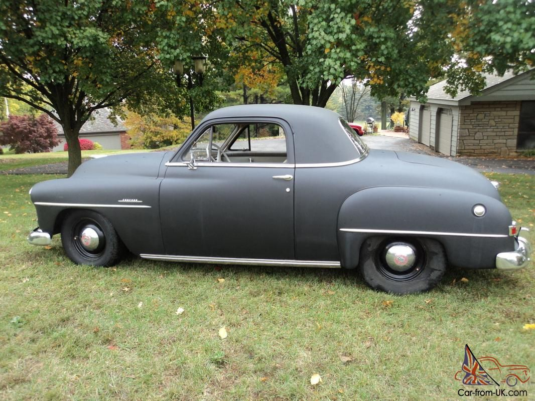 39 51 plymouth concord 3 window business coupe 1066 800 for 1950 plymouth 3 window business coupe