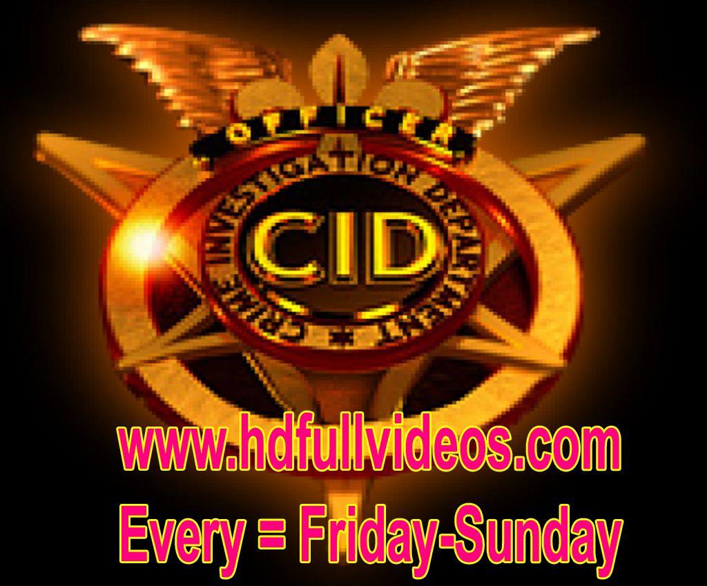 CID 12th December 2014 Episode Watch Online HD, CID