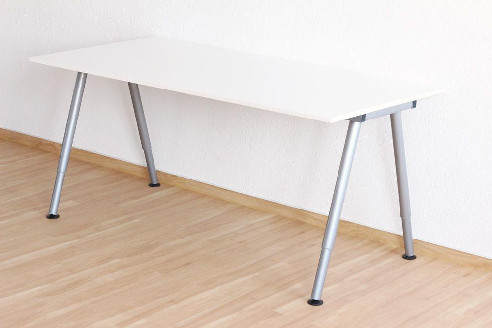 Was Unterscheidet Den Ikea Schreibtisch Galant Von Thyge In 2020