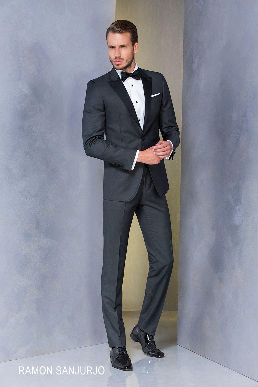 Ramón Sanjurjo groom style  0533749cc0b