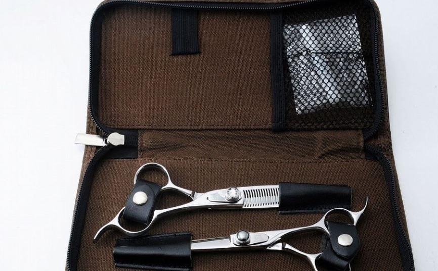 Sharpening Repair Service for Hairdressing Scissors