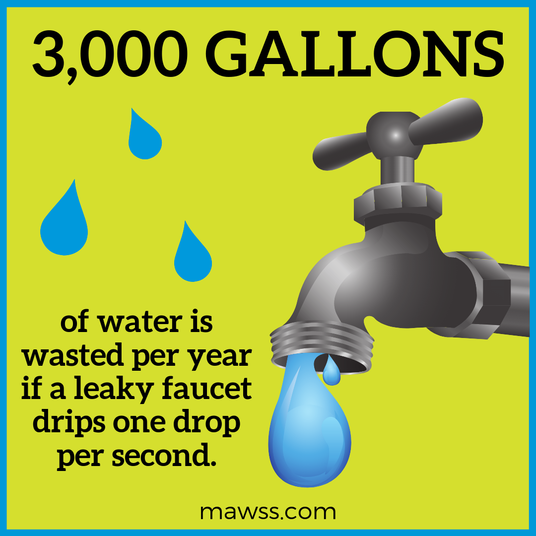 Mobile Area Water Sewer System Mawss Water Conservation Tip