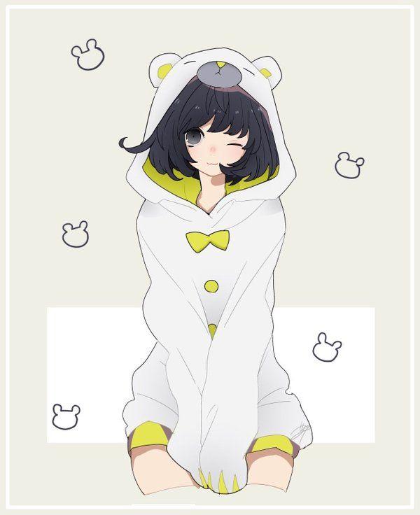 Ghim Của Kiho Tren Tubarururu Anime đang Yeu Dễ Thương