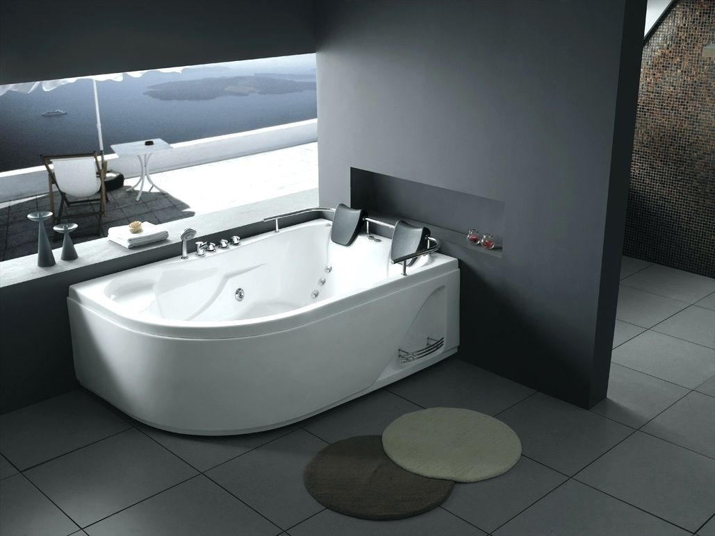 Whirlpool Bathtubs For Two Soaking Tub For Two Spa Bathtubs For Two ...