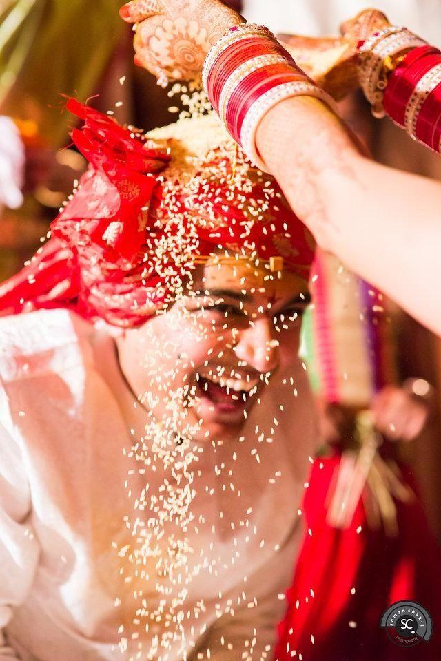 Shreya & Parthiv - SumanChakri Photography
