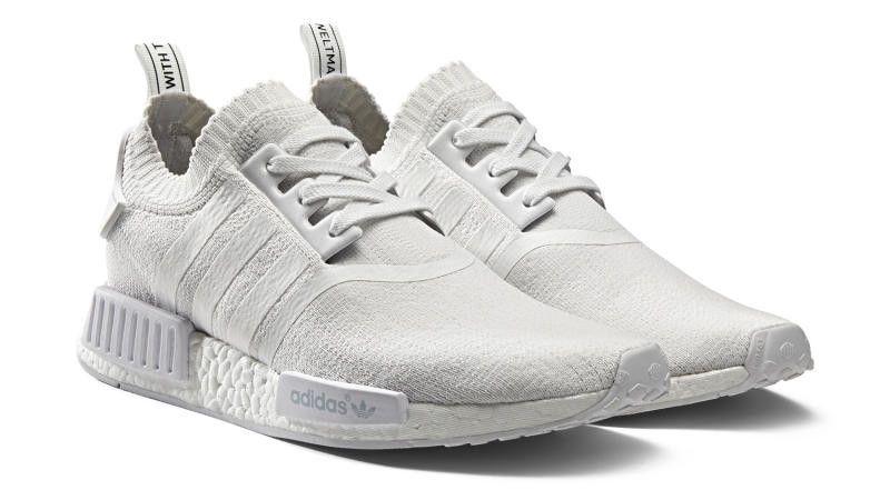 adidas NMD R1 PK 'Monochrome' BA8630: : Schuhe