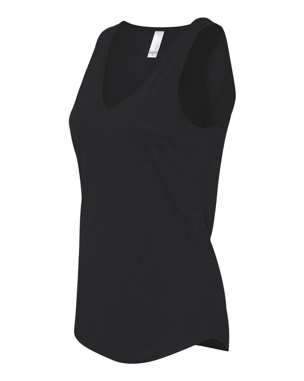 9f836d52 Bella + Canvas 8805 - Women's Flowy V-neck Tank | S&S Activewear ...