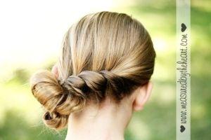 Surprise-twist-hair-tutorial by carter flynn