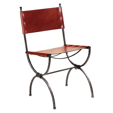 Legacy chairs are known for their classy leather upholstery and simple b8d59e01530