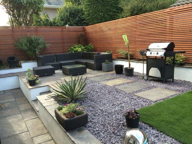 Garden Ideas Patio Planter Pool Area Room Parion Office Decor Western
