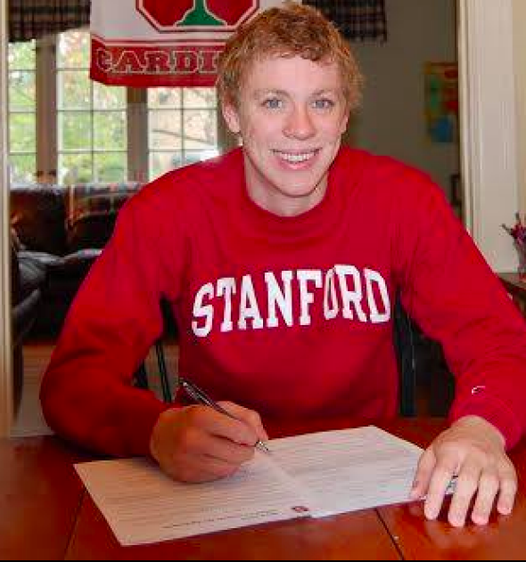 Convicted Stanford SwimmerS Father Sums Up Rape Culture In One