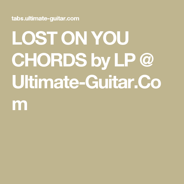 Pictures Of You Chords Ultimate Guitar | Wallpapersharee.com