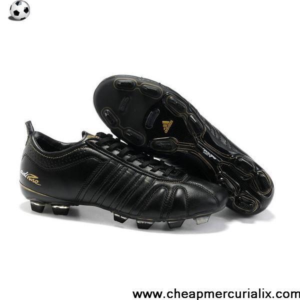 Nuove Adidas Galloccia Adipure Iv Trx Fg Galloccia Adidas Nero, Stivali Di Calcio In Vendita 1647ac