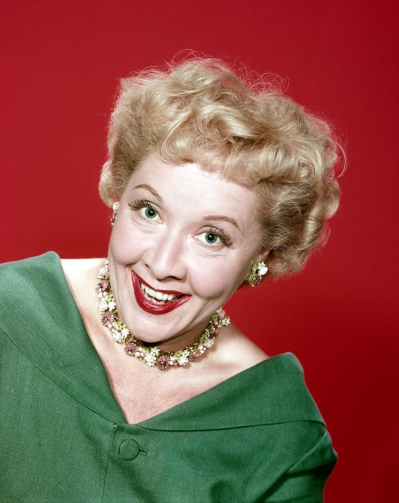 photo Vivian Vance born July 26, 1909