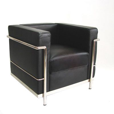 Chapter 25 International Style Le Corbusier Jeanneret Perriand The Grand Confort Armchair Corbusier Furniture Le Corbusier Furniture Chair Design