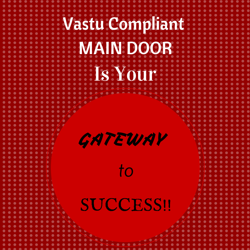 Main Entrance Door Vastu It S Importance And How You Can