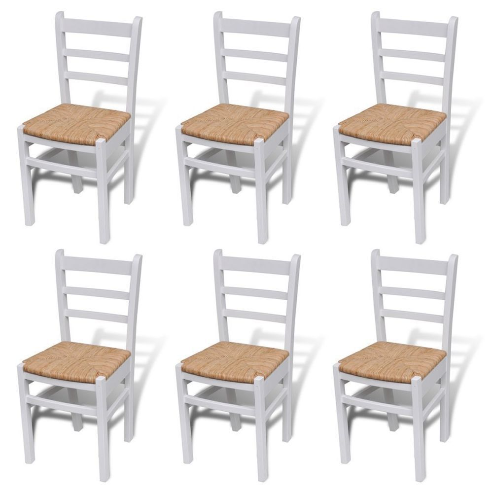 Dining Chairs Wooden Kitchen