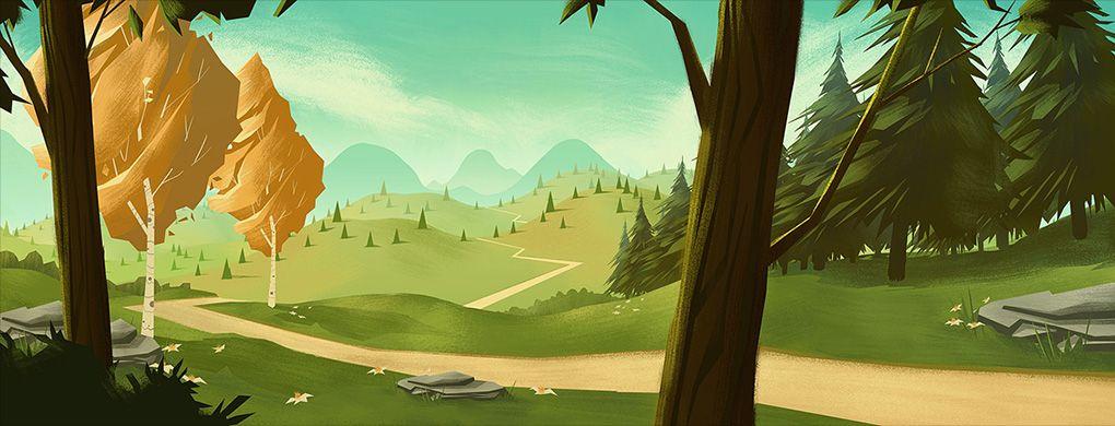 Hillvalley by ~BrianEdwardMiller on deviantART