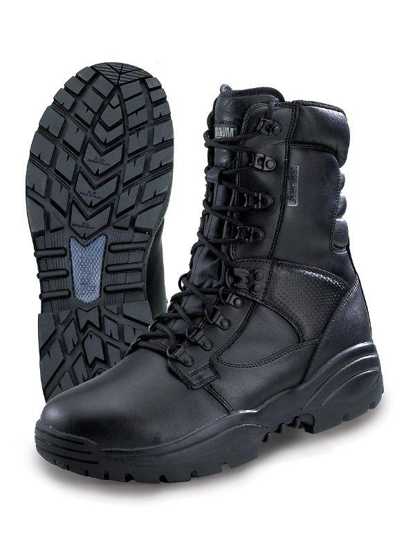 Chaussures Magnum noires homme cNvR2Il86