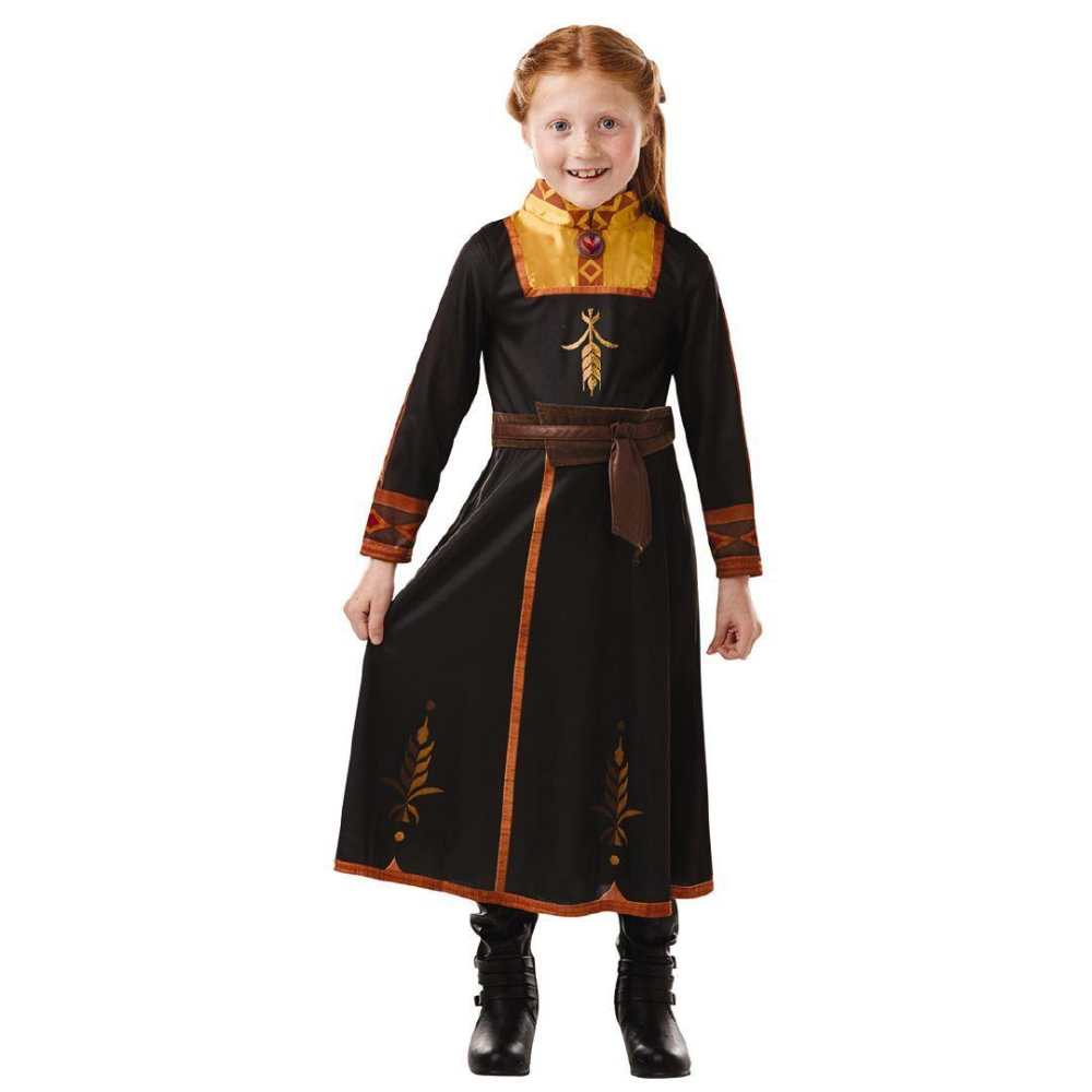 Disney Frozen 2 Anna Fashion Doll The Warehouse in 2020