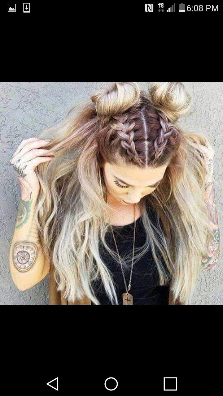 Pin by morgan hofbauer on me hair u makeup pinterest hair