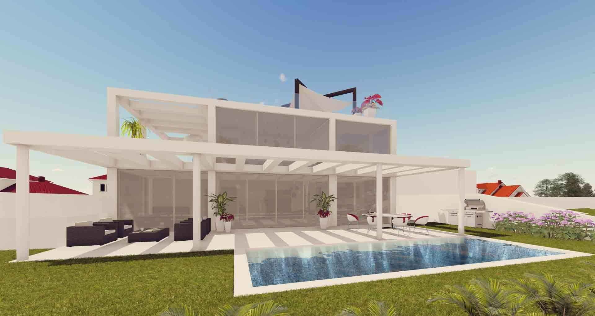 Turn Key Villas In La Cala See Http Bablomarbella Com En Show Sale 24953 Apartments For Sale Villa Marbella